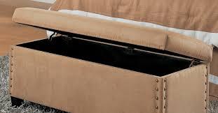 Diy Padded Storage Bench Bench Diy Upholstered Bench Beautiful Upholstered Bench Diy