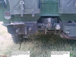 jeep kaiser lifted my 1962 kaiser jeep team bhp