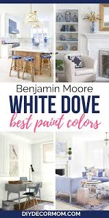 what color walls with white dove cabinets benjamin white dove the soft white diy