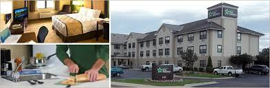 colorado springs west hotel extended stay america
