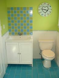 bathroom panels paint a magical mint green bathroom set up color