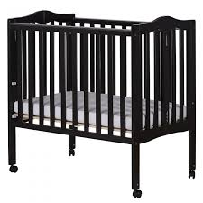 Black Baby Bed Assembly Instructions