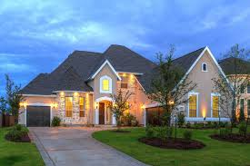 The Tuscan House The Woodlands Tx New Homes For Sale The Woodlands Creekside
