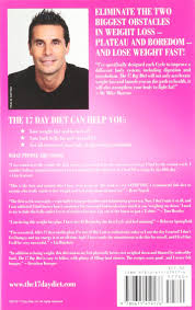 the 17 day diet a doctor u0027s plan designed for rapid results mike