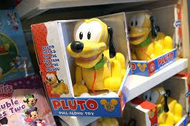 photos playful pluto merchandise disney parks summer melts