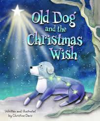 the christmas wish book dog and the christmas wish lighthearted press