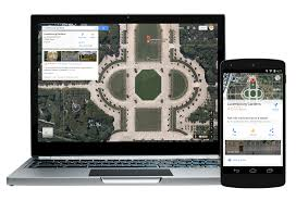 How To Plan A Route On Google Maps by Google Lat Long Get On The Road Go Off The Grid Or Plan The