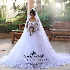 second wedding dresses northern discount dubai design chapel sleeves wedding