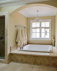 Brown Accent Wall by Brown Accent Wall In Bathroom Bathroom Ideas