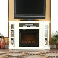 Electric Fireplaces Inserts - led fireplace insert espresso media electric fireplace with