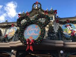 christmas disneyland paris 2017 what to expect travel to the magic