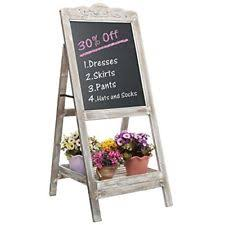 chalkboard message boards u0026 holders ebay