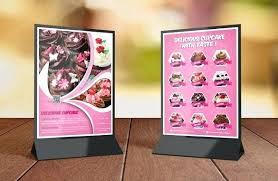 table tent template publisher table tent template publisher cookout info