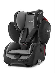 overview recaro child safety