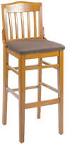 bar stools wooden counter stools 24 swivel stools with backs