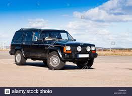 suv jeep cherokee black rugged jeep cherokee limited 4 0l 1995 4x4 suv outdoors