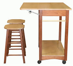 black kitchen island with stools carts home depot dining set