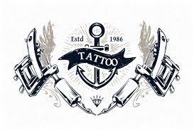 tattoo design vector free download