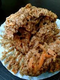 healthy carrot raisin bran muffins the world in my little kitchen