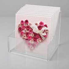 Business Card Dispensers 22 Best Card Displays Images On Pinterest Card Displays