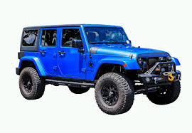 jeep wrangler unlimited sport blue free images wheel blue bumper unlimited png model car off
