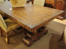 tuscan dining room table dining room table x long extra long tuscany style dining tables