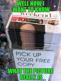 Newspaper Meme Generator - funny newspapers imgflip