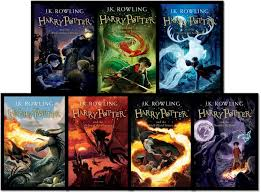 is it a idea to not read the harry potter series in