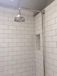 bathroom in the making waterworks fixture hammertown