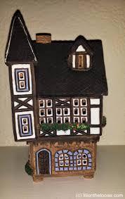 souvenir saturday german porcelain candle house lili on the