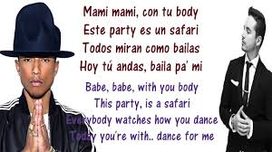 j balvin safari lyrics and translation