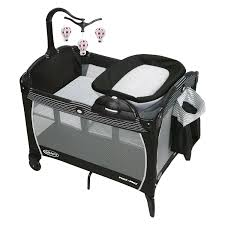 Graco Pack N Play Bassinet Changing Table by Graco Baby 1925939 Pack U0027n Play Studio Style Playard Portable