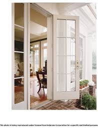French Outswing Patio Doors by Door Gallery Renewal By Andersen Alaska