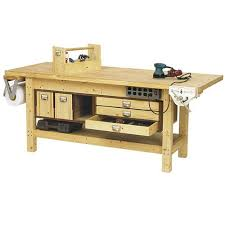 Workshop Blueprints Diy Pipe Leg Table Workbench Plans Power Strip And Diy Pipe