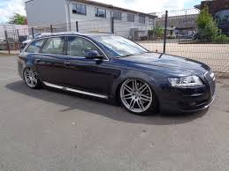 slammed audi a6 the world u0027s best photos of avant and kombi flickr hive mind