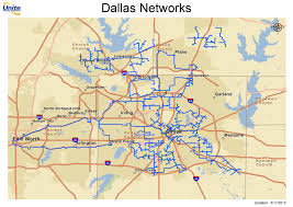 Metro Pcs Map by Tw Telecom Expands Metro And Regional Fiber Network Into New