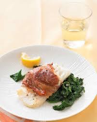 seafood recipes for entertaining martha stewart