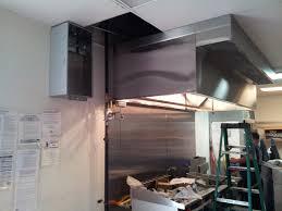 restaurant hood exhaust fan inspiring restaurant vent hoods with fire suppression for kitchen vent