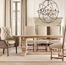 st james rectangular extension dining table rustic dining room tables restoration hardware coma frique studio