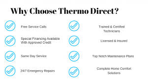 air conditioning services in garner nc thermo direct
