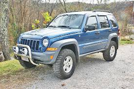 jeep liberty lifted jeep liberty lift kit 2002 07 jeep liberty lift kit