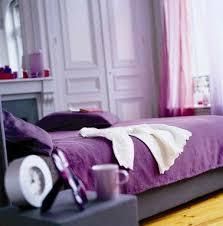 couleur de chambre violet tendance couleur chambre violet parme gris anthracite