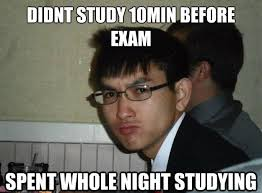 Funny Study Memes - 25 funny asian memes you ll be able to relate to sayingimages com