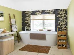 Bamboo Bathroom Accessories by Decorate Your Bathroom With Bamboo Accessories