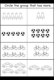 thanksgiving activity sheets for kindergarten comparison worksheets u2013 more or less printable worksheets