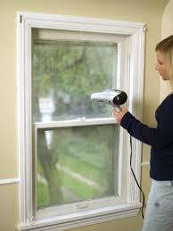 duck brand 281066 indoor 3 window shrink film insulator kit 62