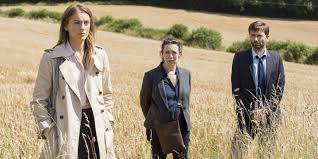 Seeking Season 1 Episode 5 Cast Broadchurch Series 3 Episode 5 Review