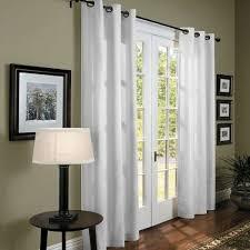 Curtains For Patio Door Patio Panel Curtains Best 25 Patio Door Curtains Ideas On