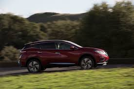 nissan murano near me 2015 nissan murano rogue select recalled for separate issues