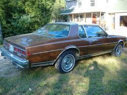 purchase used 1979 chevrolet caprice classic landau coupe 2 door